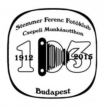 Csepeli Munkásotthon Stemmer Ferenc Fotóklub