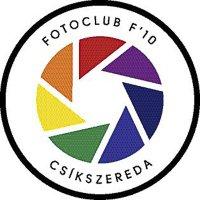 F'10 Fotóklub